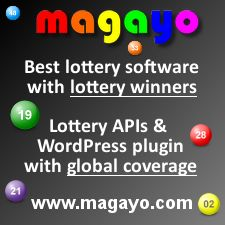 magayo Lottery World - For all your lottery needs!